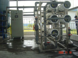 Chunke Industrial Reverse Osmosis Water Purifier Price