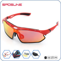df6539edd1a43 HD Vision Glasses Night Driving Sport Sunglasses