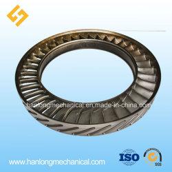 Marine Turbocharger of Locomotive Diesel Engine Nozzle Ring (GE/EMD)