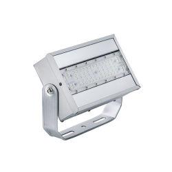 UL Dlc 40W to 1000W High Power LED Floodlight for Sport Field Lighting
