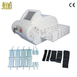 528 Diodes Lipolaser/Laser Lipo / Laser Diode Slimming Machine with Manufacturer Price
