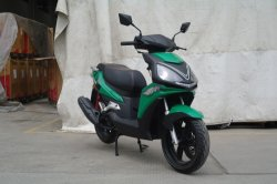 China 49cc 50cc 125cc Euro 4 Fuel Injection 14inch Wheel Motorcycle Efi 150cc EEC Motorbike Motos Gas Scooter