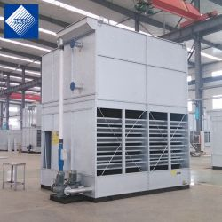 High Efficiency Steel Cooling Tower for Absorption Chillers