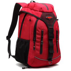 Polyester Unisex Sports Travel Gym Bag Basketball/Volleyball/Football Backpack