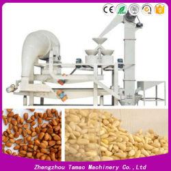 Sunflower Pumpkin Hemp Seed Sheller Dehuller Shelling Dehulling Machine