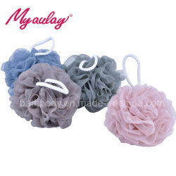 New Design Shower Loofahs Bath Sponge With Best Price