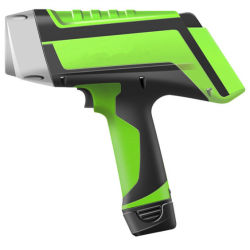 Handheld Xrf Analyzer Price, Two Years Warranty, Ce, , RoHS