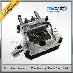 High Quality Customized Die Casting Mold