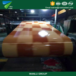 Good Price Ral Color Coated Steel Coil