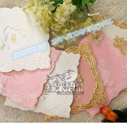 Hot Stamping Foil for Pet