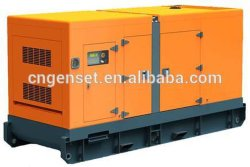 Factory Direct Sales 400kw Coal Gas Generator Set for Steel Plant and Coke-Oven Plant