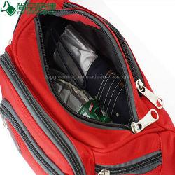 Outdoor Waterproof Custom Sports Waist Fanny Pack Pouch