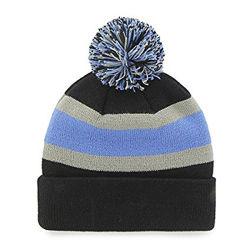 966ab2d0a04c1 Cute Multicolor Custom Strip Pattern Knitted Winter Beanie Hat