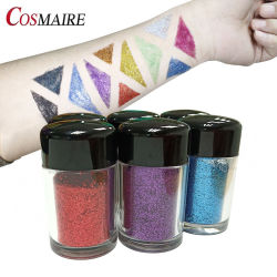 Wholesale Bulk Cosmetic Eye Glitter Eyeshadow Glitter Powder Makeup