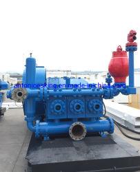 F1600hl Triplex Piston Slurry Pump