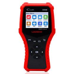 Auto Code Reader Launch Diagnostic Machine Launch X431 OBD2 Cr3008 Launch Scanner