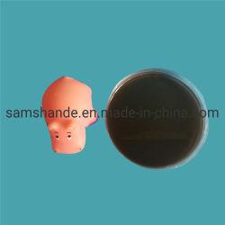 China Lowest Price 90% Acid Slurry LABSA for Liquid Soap