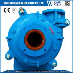 8/6 F-Ah Anti-Abrasive Steel Mining Slurry Pump for Sale