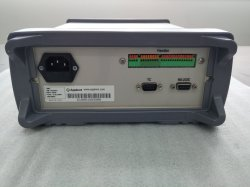 Ohmmeter Good Measurements And A High Low : Digital low resistance ohmmeter dlro calibration lab services