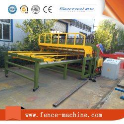 Sports Venues Welding Fence Making Machine