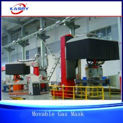 Environmental Pollution Solutions for Industrial Production/ Fume&Dust Treatment Collector