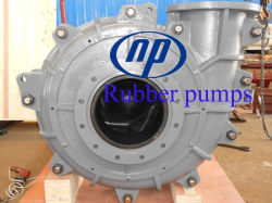 Centrifugal Slurry Pumps (NP-AH(R))