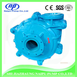 Np-G Gravel Sand Slurry Pump Equipment