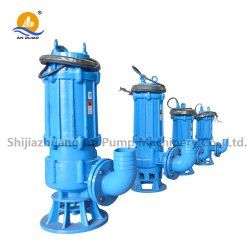 China Factory Produce Submersible Centrifugal Slurry Pump for Mining