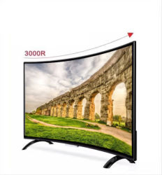"""Full HD 3D 4K 42"""" LED TV with Touch Android Smart Curved 1080P LED TV"""