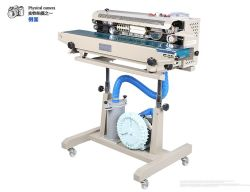Dbf-1000 Multifunction Automatical Inflating Film Sealing Machine