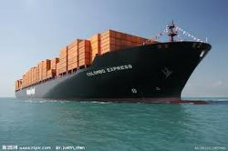 Ocean Freight / Shipping Container From Shenzhen / Ningbo / Shanghai to Tunisia, Algeria, Morocco