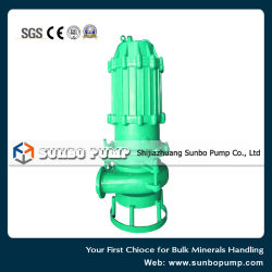 Submersible Slurry Pumps for Mining Dewatering Solutions