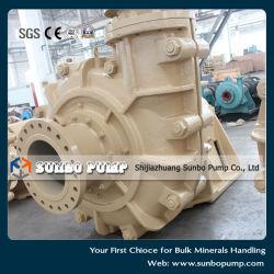 High Pressure High Capacity Centrifugal Slurry Pump/Mining Pump