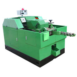 Common Wire Nail Making Machine/Bolts Cold Heading Machine