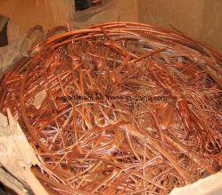 Hot Sale and Competitive Price Copper Wire Scrap 99%