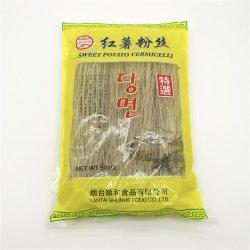Machine Made Oriental Style Sweet Potato Vermicelli