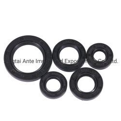 NBR/FKM Rubber Valve Stem Oil Seal for Auto and Motorcycle