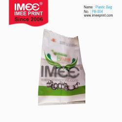 Imee Customized Logo Printing 20kg Cat Dog Food Packing Package Plastic Packaging Bag
