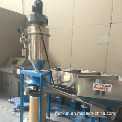 New Tech Highspeed Mixer for PVC Additives Mixing in China