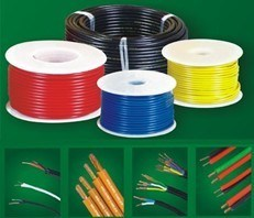 Low Voltage Battery Wire with XLPE Insulation