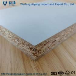1220*2440mm Solid Color Melamine Chipboard for Indoor Furniture