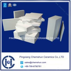 China Wear Alumina Ceramic Lining Bricks/Alumina Lining Tile Supplier Offer