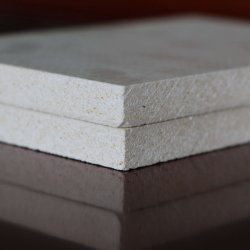 Building Materials Prefabricated House Fireproof Magnesium Oxide MGO Board