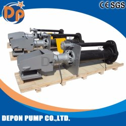 New High Head Vertical Turbine Pump