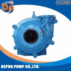 Casting Impeller Centrifugal Horizontal Slurry Pump India Price