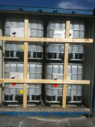 Qingdao Hisea Chem-Glacial Acetic Acid 99.8% for Industrial Grade