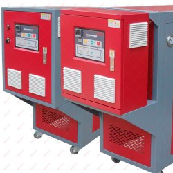 Die Casting Machine Used Electric Heating Thermal Oil Heater
