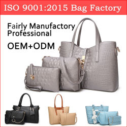 20 Year Professional Leather Handbag Manufacturer Factories Over 3000 New Fashion Designs Oem