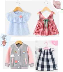 cheap childrens clothes wholesale china] baby apparel manufacturers