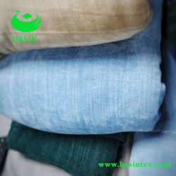 Four Tone Chenille Fabric with Super Sofa Touching and 430GSM